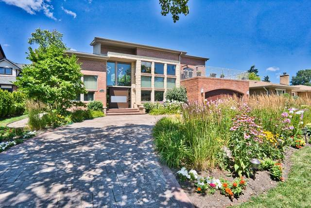 6450 N Leroy Avenue, Lincolnwood, IL 60712 (MLS #10482373) :: Touchstone Group