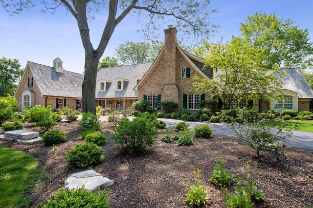 165 W Onwentsia Road, Lake Forest, IL 60045 (MLS #10482380) :: Berkshire Hathaway HomeServices Snyder Real Estate