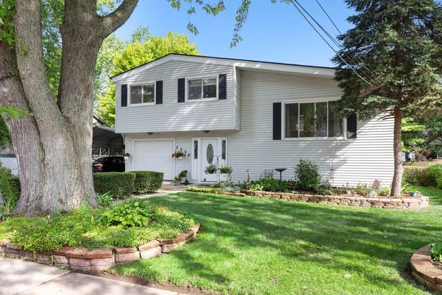 1530 Lawrence Avenue, Elgin, IL 60123 (MLS #10482452) :: Berkshire Hathaway HomeServices Snyder Real Estate