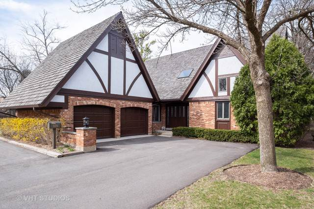 978 Coventry Lane, Highland Park, IL 60035 (MLS #10482473) :: Property Consultants Realty