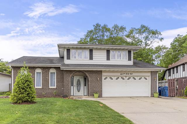 1144 N Anvil Court, Addison, IL 60101 (MLS #10482499) :: Baz Realty Network | Keller Williams Elite
