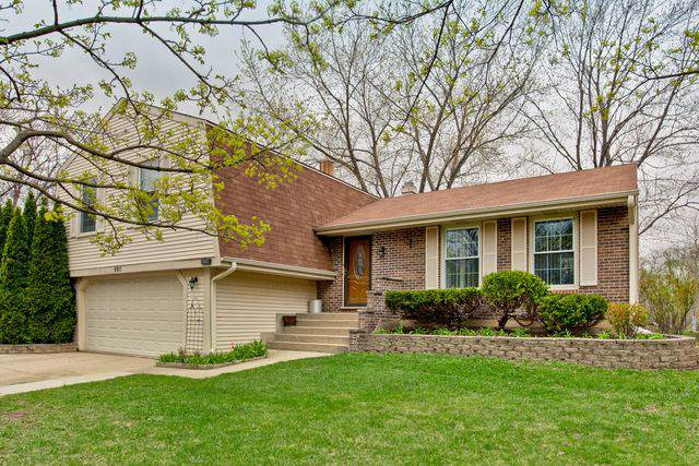990 Knollwood Drive, Buffalo Grove, IL 60089 (MLS #10482518) :: The Wexler Group at Keller Williams Preferred Realty