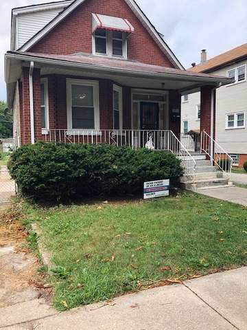 8626 S Kingston Avenue, Chicago, IL 60617 (MLS #10482551) :: The Wexler Group at Keller Williams Preferred Realty