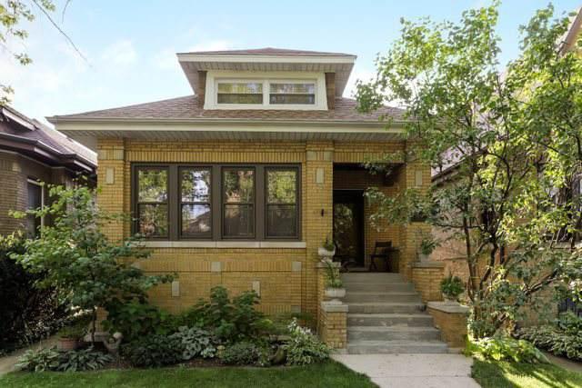 4962 N Kilbourn Avenue, Chicago, IL 60630 (MLS #10482558) :: Angela Walker Homes Real Estate Group