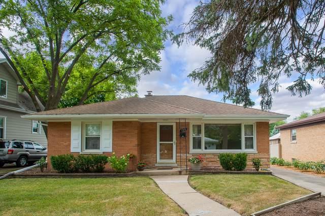 125 E Jackson Street, Villa Park, IL 60181 (MLS #10482560) :: The Wexler Group at Keller Williams Preferred Realty
