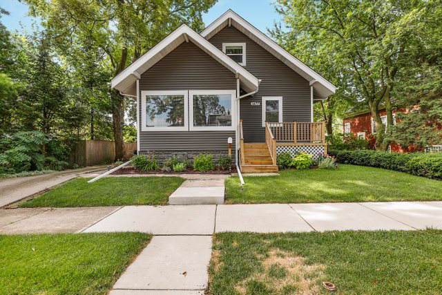 1477 Campbell Avenue, Des Plaines, IL 60016 (MLS #10482563) :: Ryan Dallas Real Estate