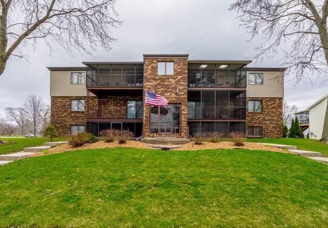 824 Mcgregor Street #4, Bloomington, IL 61701 (MLS #10482569) :: Berkshire Hathaway HomeServices Snyder Real Estate