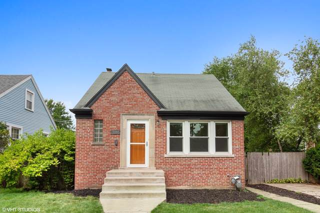 9122 S Spaulding Avenue, Evergreen Park, IL 60805 (MLS #10482608) :: The Wexler Group at Keller Williams Preferred Realty