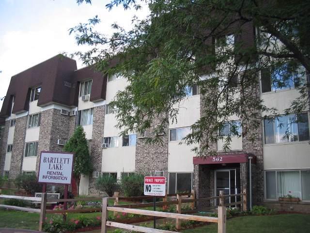 561-564 Deere Park Circle, Bartlett, IL 60103 (MLS #10482654) :: Angela Walker Homes Real Estate Group