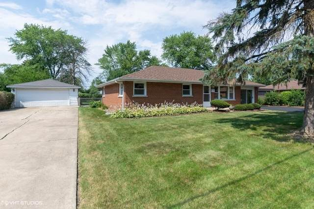 8930 W 93rd Place, Hickory Hills, IL 60457 (MLS #10482670) :: Baz Realty Network | Keller Williams Elite