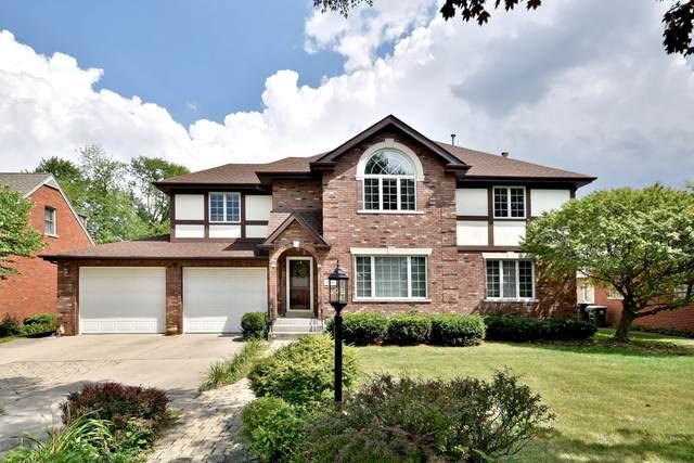 909 S Clifton Avenue, Park Ridge, IL 60068 (MLS #10482674) :: Baz Realty Network | Keller Williams Elite