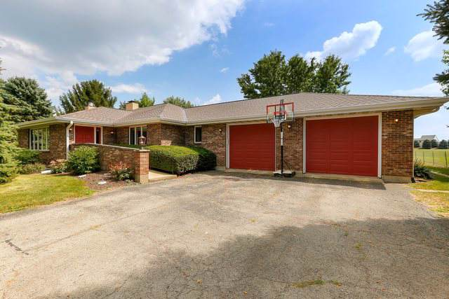 20959 W Mcgilvray Drive, Lockport, IL 60441 (MLS #10482682) :: Berkshire Hathaway HomeServices Snyder Real Estate