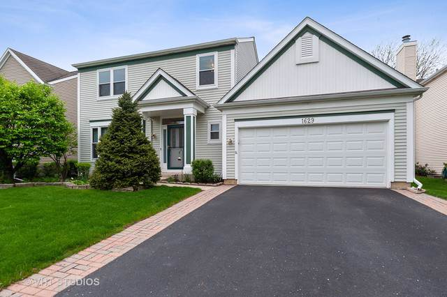 1629 Belle Haven Drive, Grayslake, IL 60030 (MLS #10482709) :: Property Consultants Realty