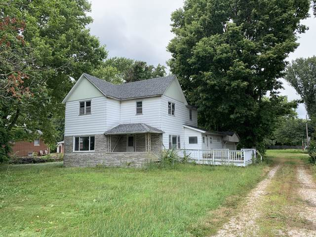 306 E Warren Street, ST. JOSEPH, IL 61873 (MLS #10482722) :: Littlefield Group