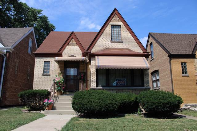 3926 W 66th Place, Chicago, IL 60629 (MLS #10482734) :: The Wexler Group at Keller Williams Preferred Realty