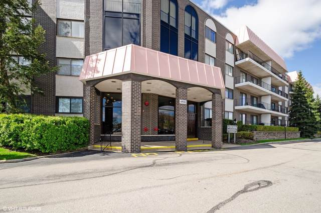 4901 Golf Road #107, Skokie, IL 60077 (MLS #10482736) :: The Wexler Group at Keller Williams Preferred Realty