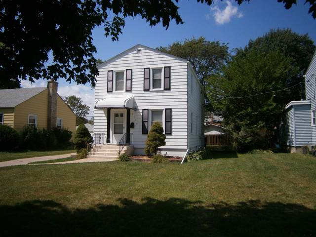 2340 S 13th Avenue, Broadview, IL 60155 (MLS #10482737) :: Property Consultants Realty