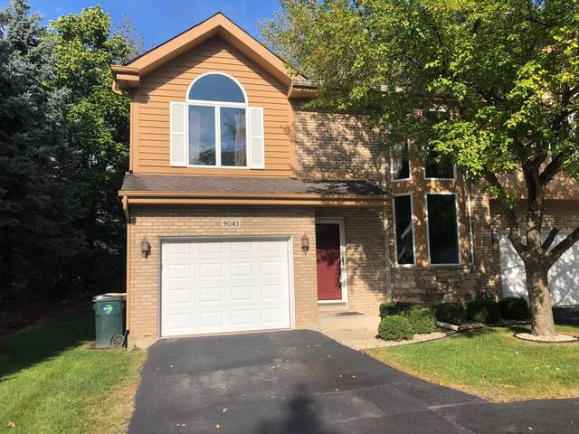 9043 Archer Avenue, Willow Springs, IL 60480 (MLS #10482787) :: The Wexler Group at Keller Williams Preferred Realty