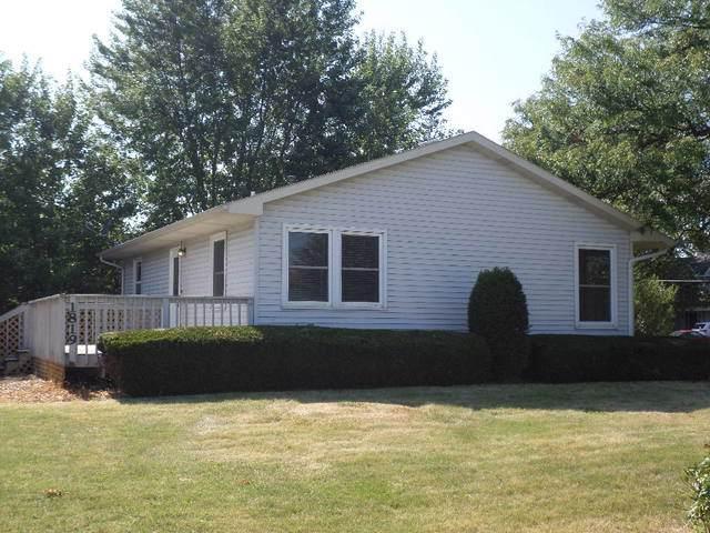 1819 Doris Road, Sandwich, IL 60548 (MLS #10482846) :: The Wexler Group at Keller Williams Preferred Realty