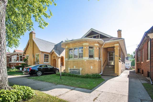 7945 S Chappel Avenue, Chicago, IL 60617 (MLS #10482850) :: The Wexler Group at Keller Williams Preferred Realty