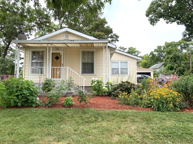 2016 Winter Avenue, North Chicago, IL 60064 (MLS #10482854) :: Angela Walker Homes Real Estate Group