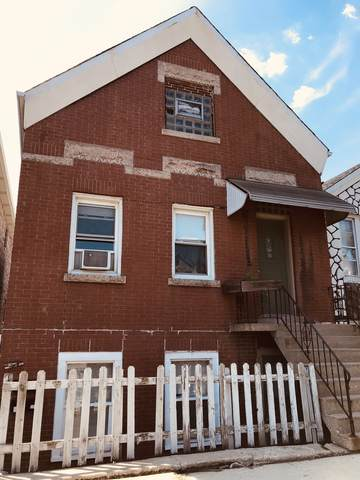 3648 S Paulina Street, Chicago, IL 60609 (MLS #10482905) :: Angela Walker Homes Real Estate Group