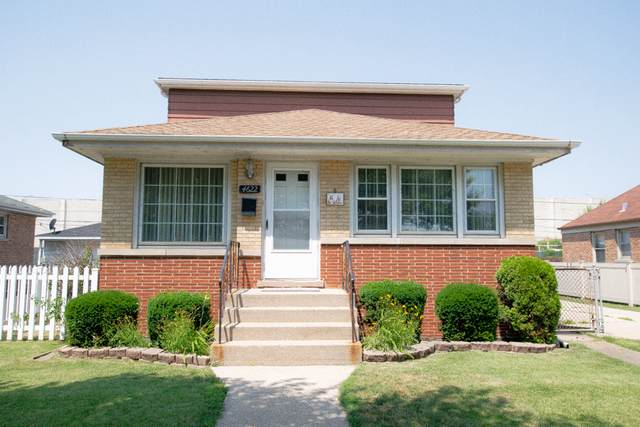 4622 Scott Street, Schiller Park, IL 60176 (MLS #10482914) :: Angela Walker Homes Real Estate Group