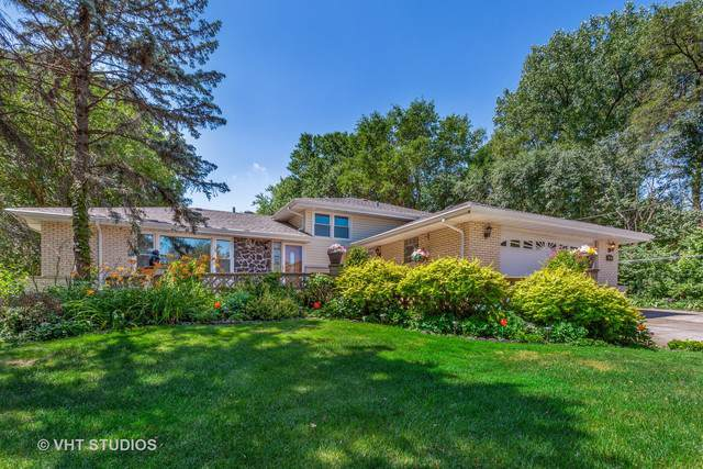 599 Front Street, Lisle, IL 60532 (MLS #10482936) :: The Wexler Group at Keller Williams Preferred Realty