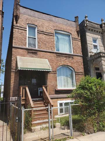 4320 W Congress Parkway, Chicago, IL 60624 (MLS #10482947) :: Angela Walker Homes Real Estate Group
