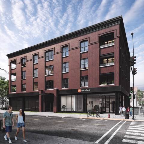 3150 N Southport Avenue #403, Chicago, IL 60657 (MLS #10482961) :: Property Consultants Realty