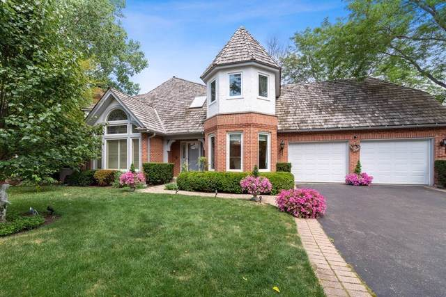 1076 Franz Drive, Lake Forest, IL 60045 (MLS #10482967) :: Berkshire Hathaway HomeServices Snyder Real Estate