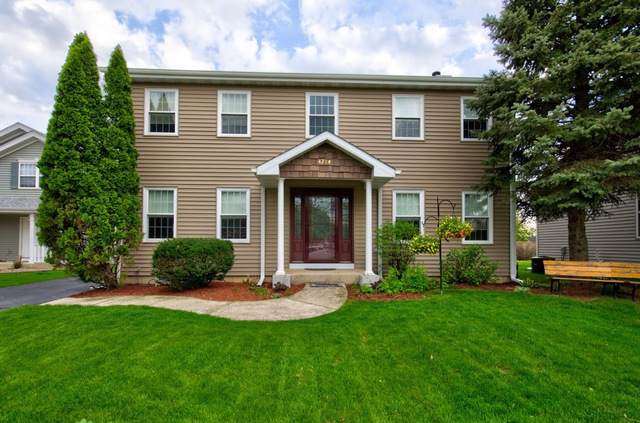 4214 Bunratty Lane, Plainfield, IL 60586 (MLS #10482984) :: The Wexler Group at Keller Williams Preferred Realty