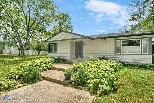 3361 185th Place, Homewood, IL 60430 (MLS #10482988) :: The Wexler Group at Keller Williams Preferred Realty