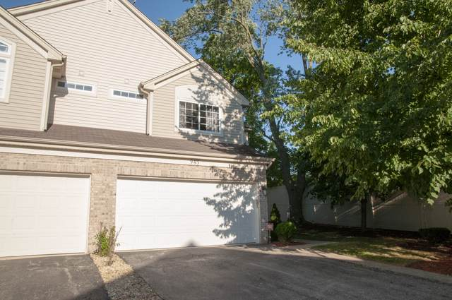 945 Lynn Road, Lombard, IL 60148 (MLS #10483038) :: Property Consultants Realty
