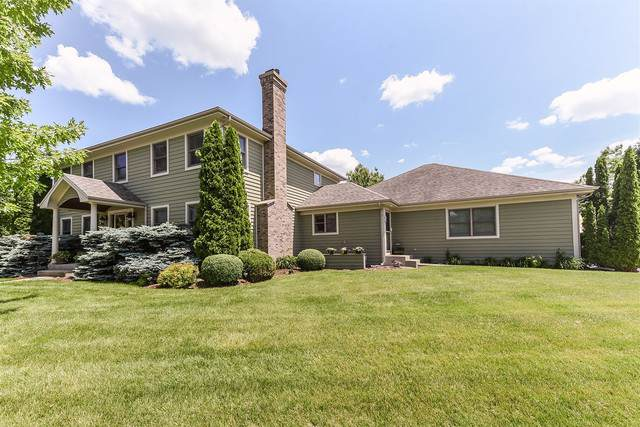 7400 Nighthawk Way, Cary, IL 60013 (MLS #10483082) :: Berkshire Hathaway HomeServices Snyder Real Estate