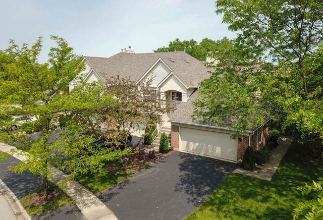 453 Cromwell Circle #4, Bartlett, IL 60103 (MLS #10483094) :: Angela Walker Homes Real Estate Group
