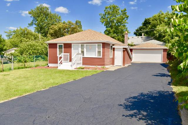 2329 Dickey Avenue, North Chicago, IL 60064 (MLS #10483161) :: Angela Walker Homes Real Estate Group