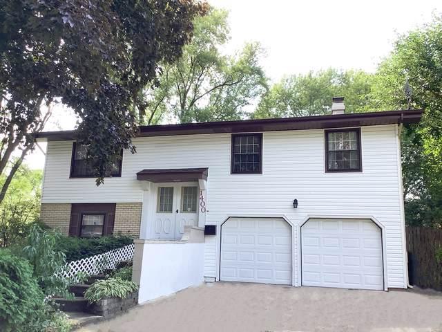 1400 Kingsdale Road, Hoffman Estates, IL 60169 (MLS #10483185) :: Berkshire Hathaway HomeServices Snyder Real Estate