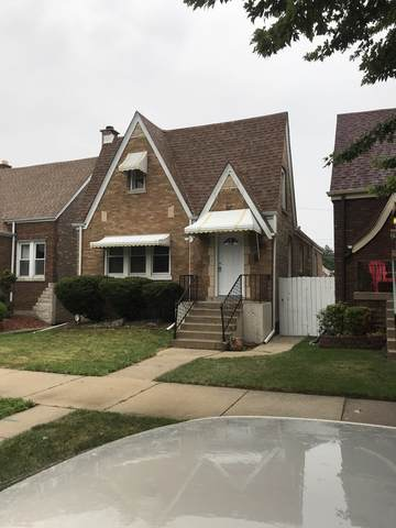 6425 S Tripp Avenue, Chicago, IL 60629 (MLS #10483186) :: The Wexler Group at Keller Williams Preferred Realty