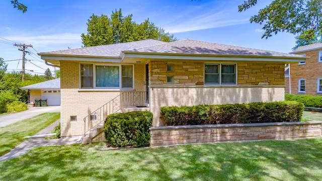 9134 28th Street, Brookfield, IL 60513 (MLS #10483202) :: Angela Walker Homes Real Estate Group