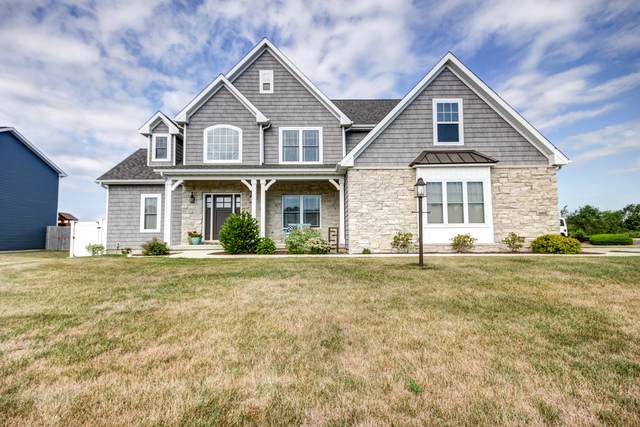 4002 Applewood Drive, MONTICELLO, IL 61856 (MLS #10483207) :: Property Consultants Realty
