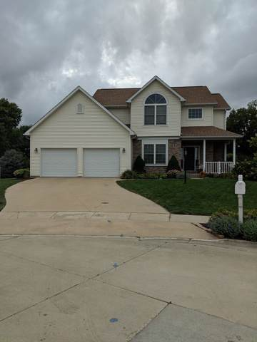 5 Chaucer Court, MONTICELLO, IL 61856 (MLS #10483221) :: The Wexler Group at Keller Williams Preferred Realty