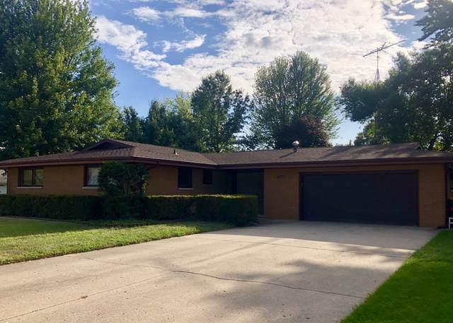 420 N 1st Avenue, Coal City, IL 60416 (MLS #10483264) :: Helen Oliveri Real Estate