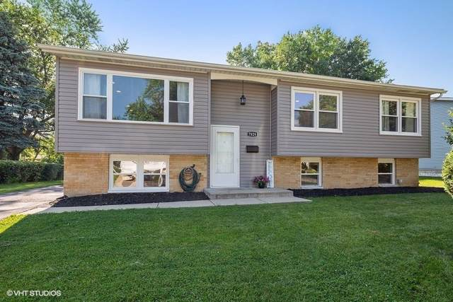 7829 Dalewood Parkway, Woodridge, IL 60517 (MLS #10483313) :: The Wexler Group at Keller Williams Preferred Realty