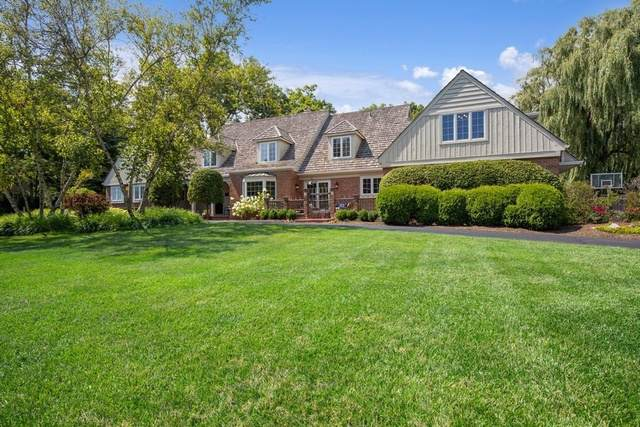 575 Turicum Road, Lake Forest, IL 60045 (MLS #10483315) :: Berkshire Hathaway HomeServices Snyder Real Estate