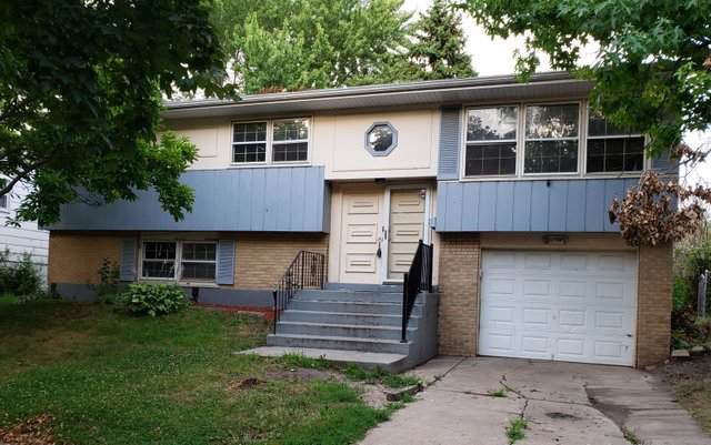 21733 Gailine Avenue, Sauk Village, IL 60411 (MLS #10483321) :: Angela Walker Homes Real Estate Group