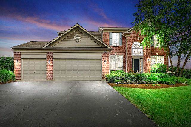 1189 Oriole Court, Antioch, IL 60002 (MLS #10483334) :: The Wexler Group at Keller Williams Preferred Realty