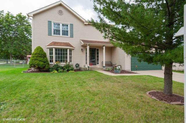 5501 W Windhaven Trail, Mchenry, IL 60050 (MLS #10483346) :: Baz Realty Network | Keller Williams Elite