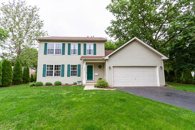 307 N River Road, North Aurora, IL 60542 (MLS #10483387) :: The Wexler Group at Keller Williams Preferred Realty
