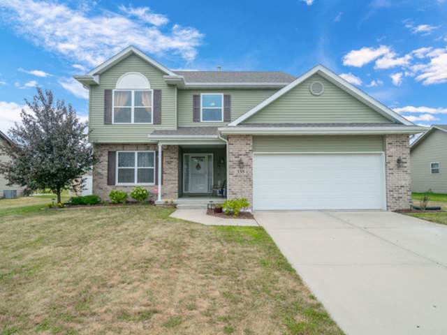 335 Enrietta Drive, Coal City, IL 60416 (MLS #10483420) :: Helen Oliveri Real Estate
